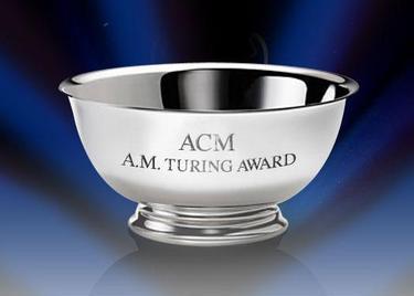 A.M. Turing Award