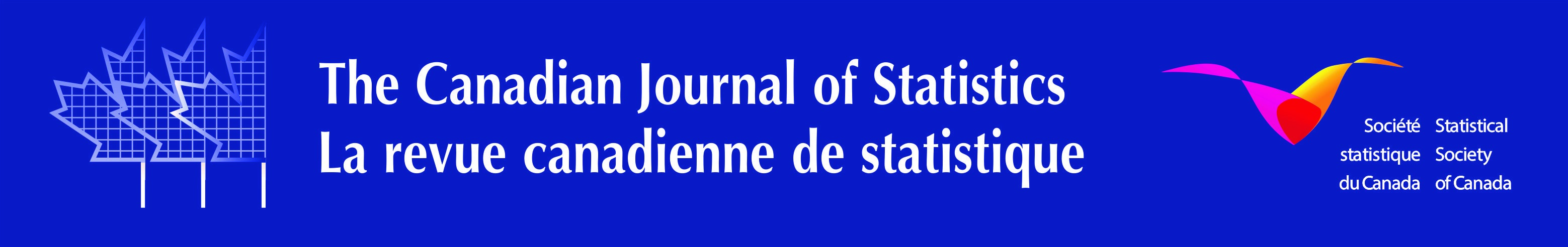 The Canadian Journal of Statistics