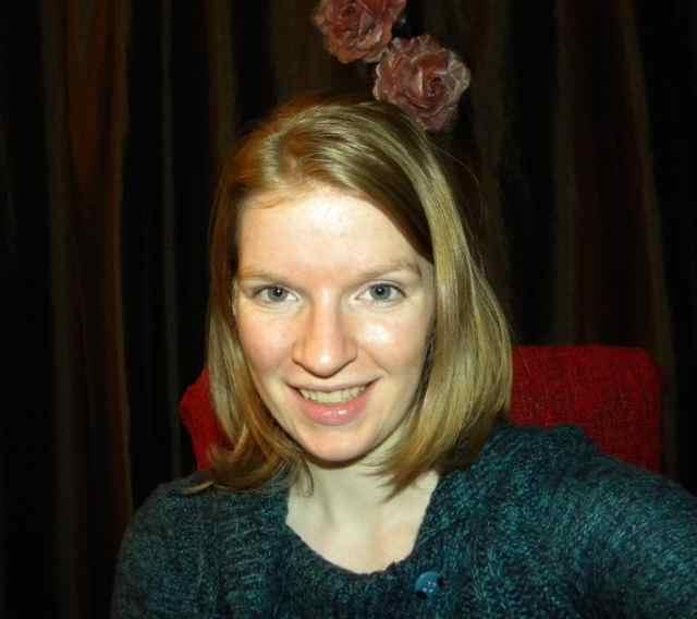 Catherine Deshaies-Moreault