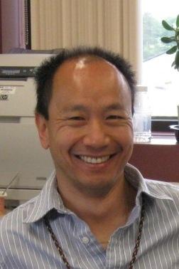 Wesley Yung