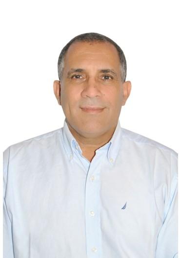 Belkacem Abdous