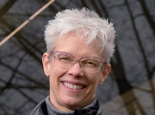 Dr. Susan Murphy