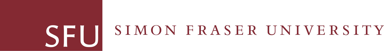 Logo de la SFU