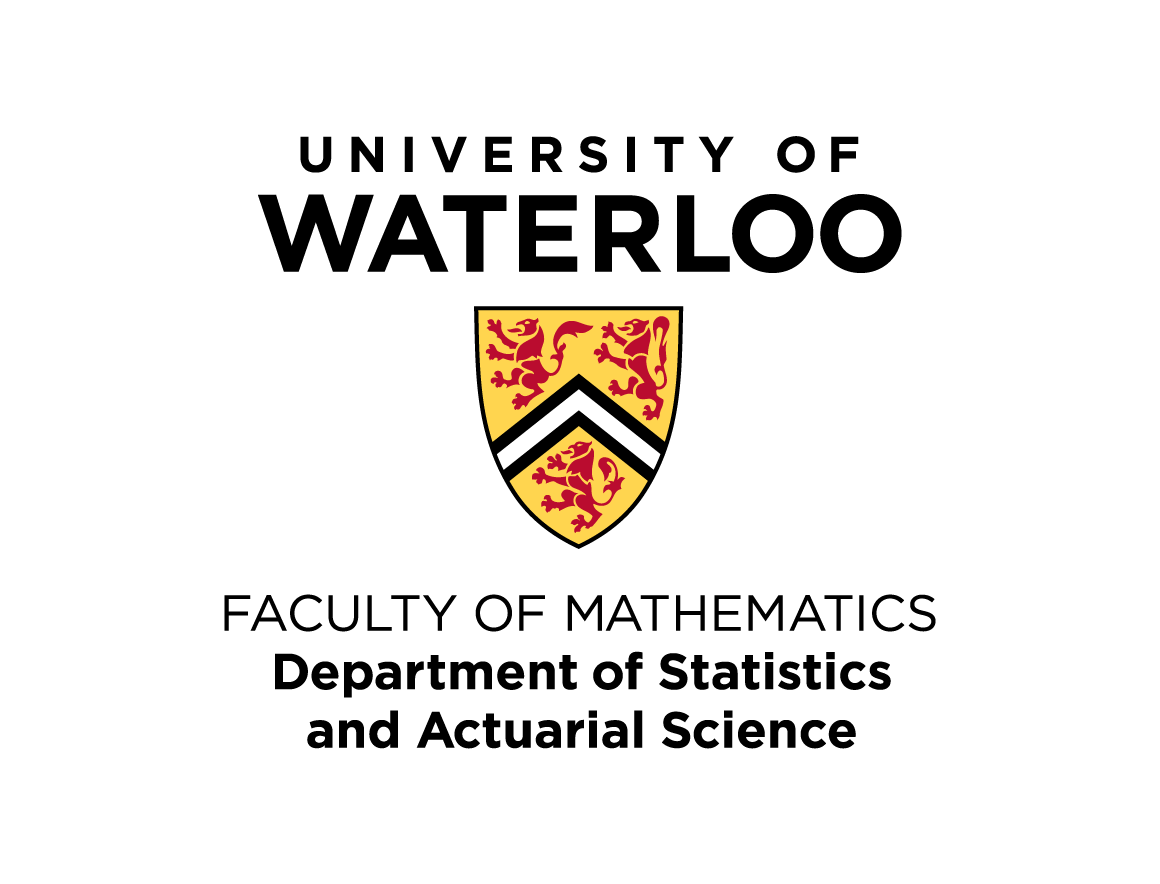 U of Waterloo Logo
