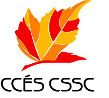 CCES CSSC logo