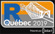 R a Quebec 2019 logo