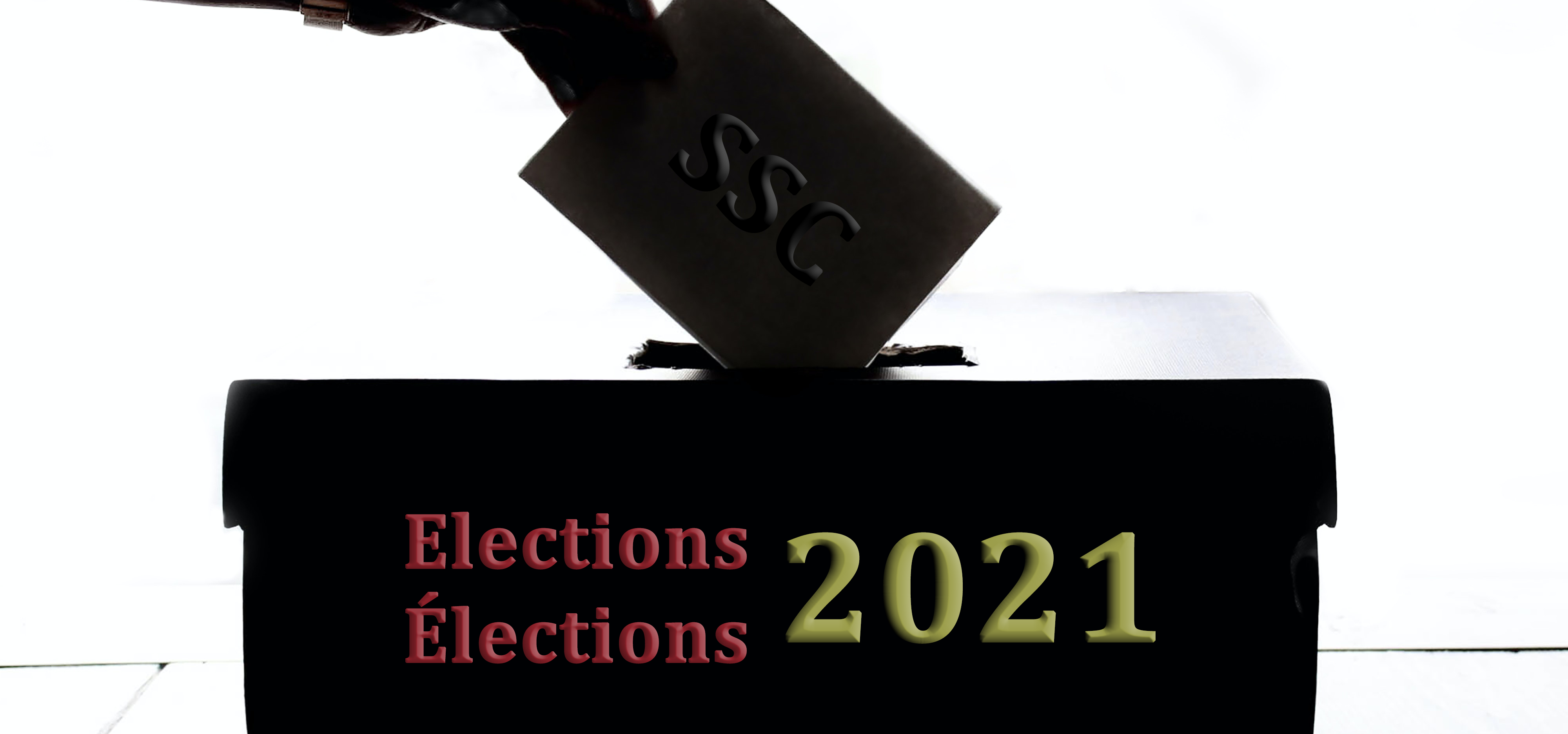 SSC Elections