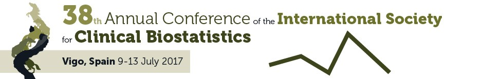 38th Annual Conference of the International Society for Clinical Biostatistics
