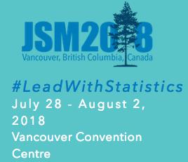 JSM 2018 in Vancouver