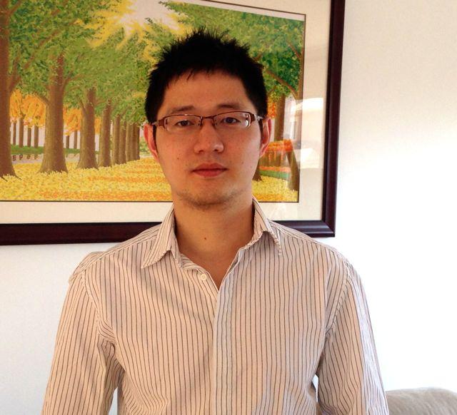 Fang Yao