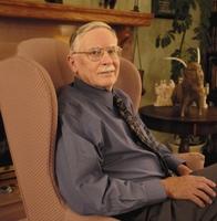 Raymond F. Currie