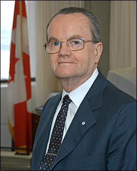 Dr Ivan P. Fellegi