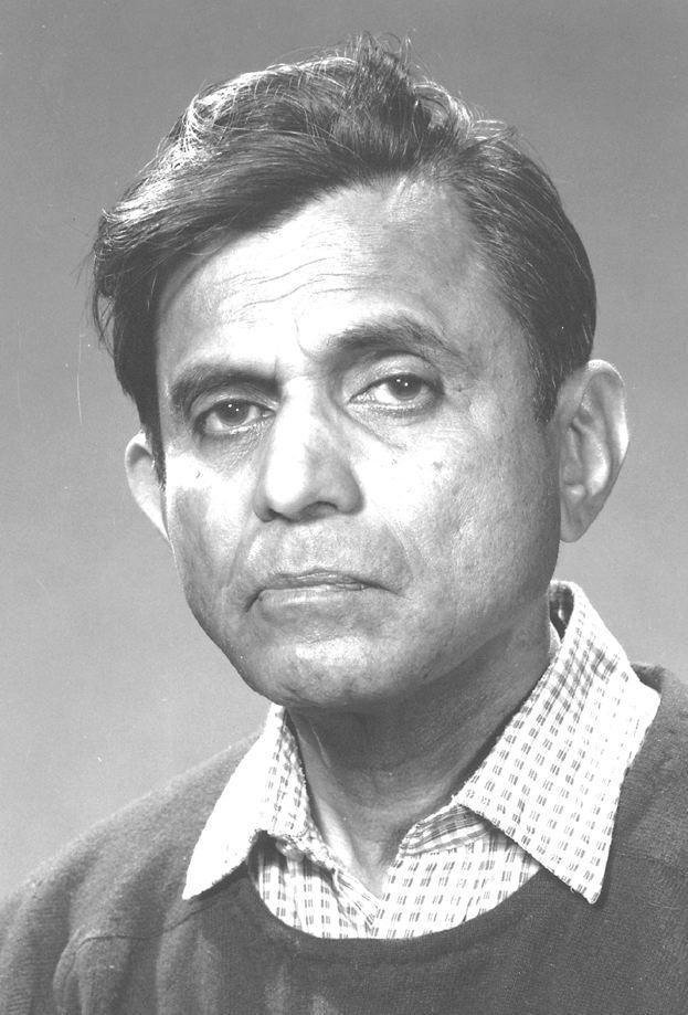 Vidyadhar P. Godambe