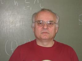 Lajos Horváth