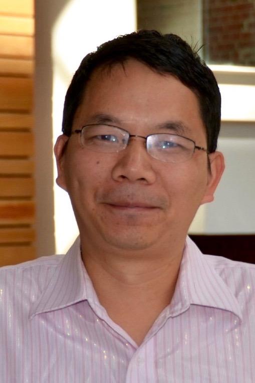Xianming Tan