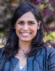 R. Ayesha Ali