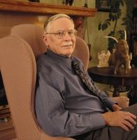 Professor Raymond F. Currie