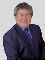 Geoffrey Fong