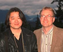 Glen Takahara and Duncan J. Murdoch