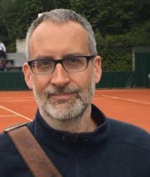 Paul Gustafson