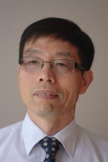 Jiahua Chen