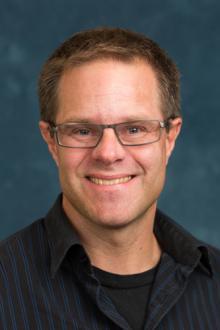 Doug Schaubel