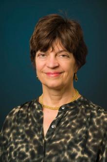 Thérèse Stukel