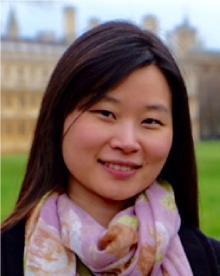 Yujie Zhong