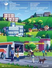 Census2016 poster