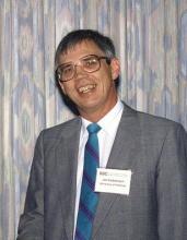 Jim Kalbfleisch