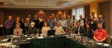 SSC Board of Directors