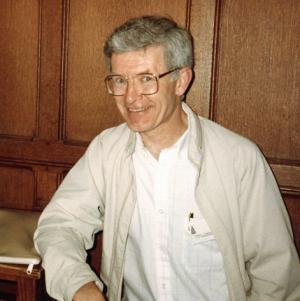 Dennis O'Shaughnessy