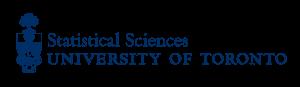 U of T Department of Statistical Sciences logo