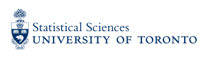 U of T Department of Statistical Sciences logo