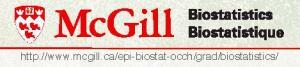 McGill Biostat