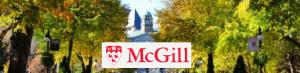 Bannière de McGill