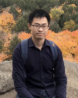 Shixiao Zhang