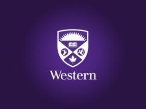 Logo de l'Université Western