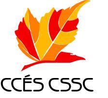 CESS - CSSC logo