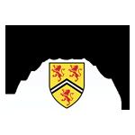 U waterloo logo
