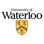 U Waterloo logo