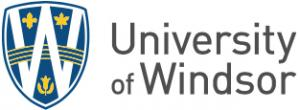 U Windsor logo
