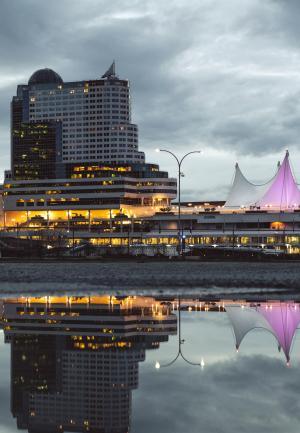 Vancouver Watrerfront
