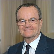 Dr. Ivan Fellegi