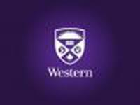 U Western Logo