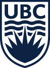 U BC Logo